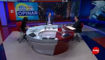 Foto: Oposición Gobierno Amlo Dentro Morena 18 Julio 2019