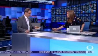 Las noticias, con Danielle Dithurbide: Programa del 11 de julio del 2019