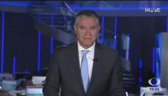 Foto: Las Noticias, con Karla Iberia: Programa del 8 de julio del 2019