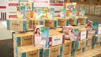 Foto: AMLO asegura que cumplirán con entrega de libros para nuevo ciclo escolar. AMLO asegura que cumplirán con entrega de libros para nuevo ciclo escolar, 5 julio 2019