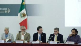 Miguel Riquelme, Defensores Derechos Humanos, Derechos Humanos, Periodistas, Miguel Riquelme Gobernador, CONAGO