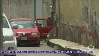 Localizan cuerpos en finca de Tonalá, Jalisco