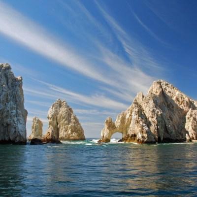 ¿Terremoto podría convertir la Península de Baja California en una isla?