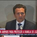 Foto: Lozoya Amparo Nueva Orden Aprehensión Caso Odebrecht 6 Julio 2019