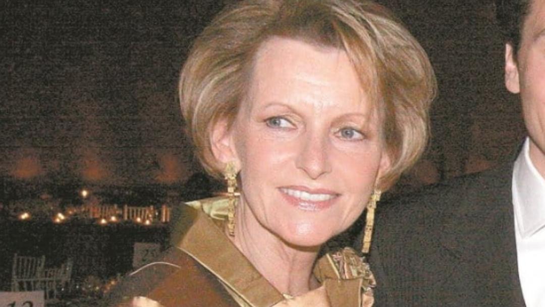 Mamá de Emilio Lozoya fue detenida en Alemania, según abogado