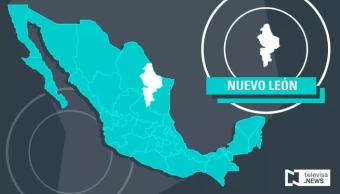 IMAGEN Encuentran 4 cadáveres frente a Universidad de Cadereyta, Nuevo León (Noticieros Televisa)