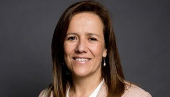 Margarita Zavala, excandidata a la Presidencia