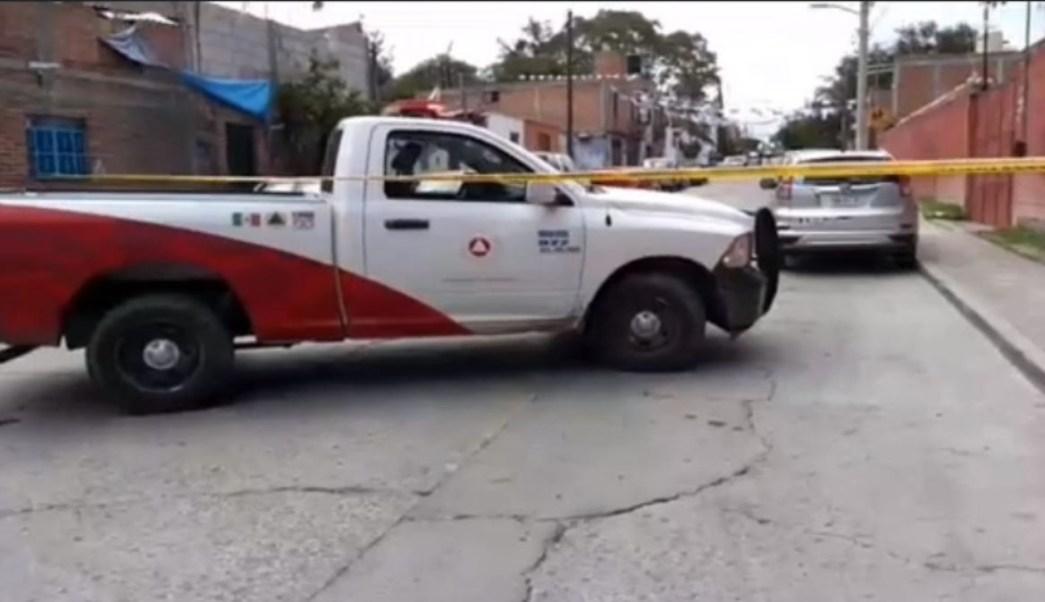 Matan a dos policías en San Miguel de Allende