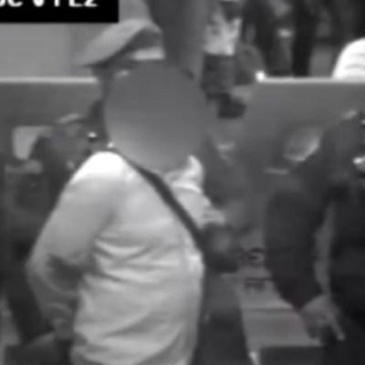 Investigan a 4 policías bancarios por liberación del 'Chocorrol'