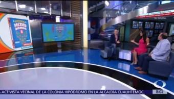 """""""México Bizarro 2"""", de Julio Patán y Alejandro Rosas"""