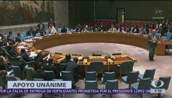 México buscará ser parte del Consejo de Seguridad de Naciones Unidas