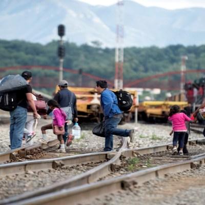 México, único país del mundo que apoya a Honduras: Marcelo Ebrard
