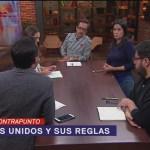 Foto: México Papel Política Migratoria Estados Unidos 17 Julio 2019