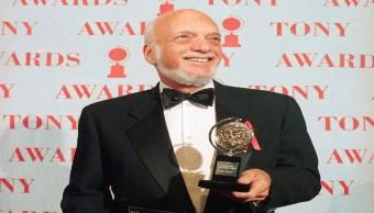 Foto Muere Harold Prince, gran director y productor de Broadway 31 julio 2019