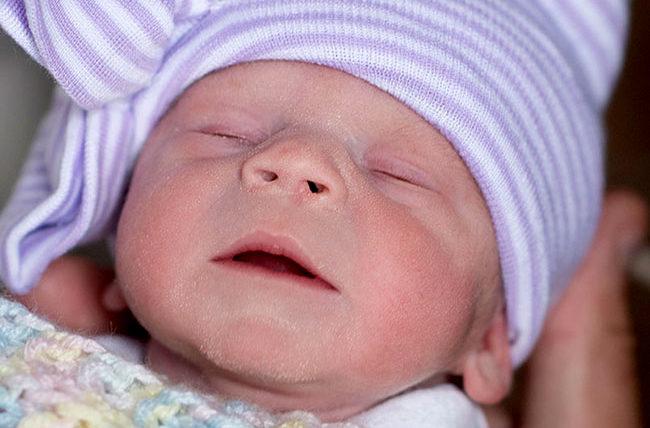 foto bebe utero trasplantado donante muerta 9 julio 2019