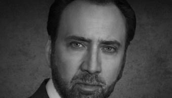 Foto: Desde hace unos cuatro días los organizadores del Festival sabían que Nicolas Cage estaba enfermo, 21 de julio de 2019 (Twitter @giffmx)