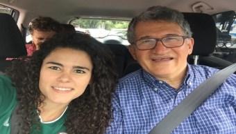 Foto AMLO no cree Arturo Alcalde sea abogado de Romero Deschamps 23 julio 2019