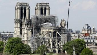 Guardia recién contratado podría ser clave en el incendio en Notre Dame