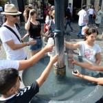 Alemania espera las primeras lluvias tras batir récord de temperaturas por ola de calor