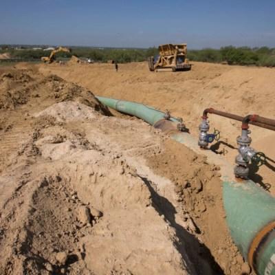 Gasoductos en arbitraje 'no van a ningún lado' por falta de planeación