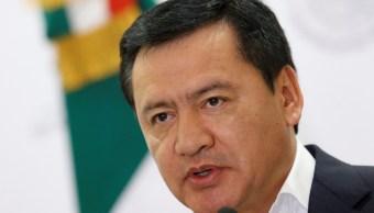 Foto: Miguel Ángel Osorio Chong, 30 de junio de 2016, Ciudad de México