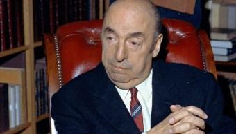 5 poemas poco conocidos de Pablo Neruda