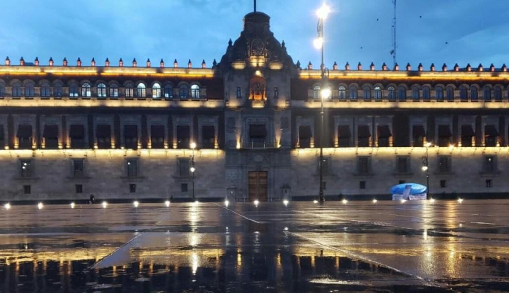 Foto: Palacio Nacional, Ciudad de México