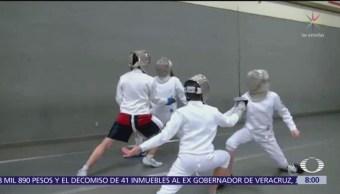 Paola Pliego, el caso de la atleta que dejó de ser mexicana