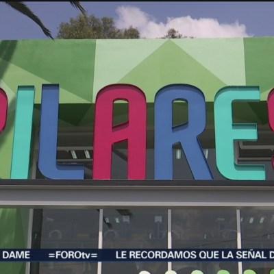 Pilares apoya a negocios comunitarios