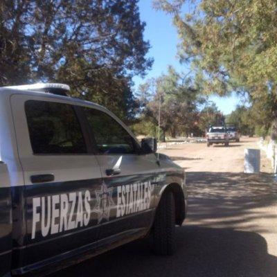 Matan a cuatro policías de Chihuahua, fueron secuestrados el fin de semana