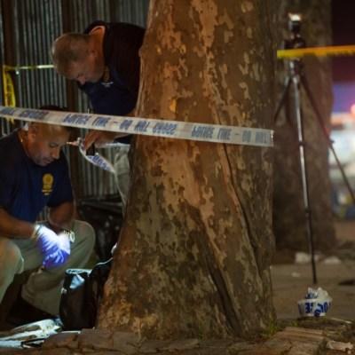 Tiroteo en evento comunitario en Nueva York deja 1 muerto y 11 heridos