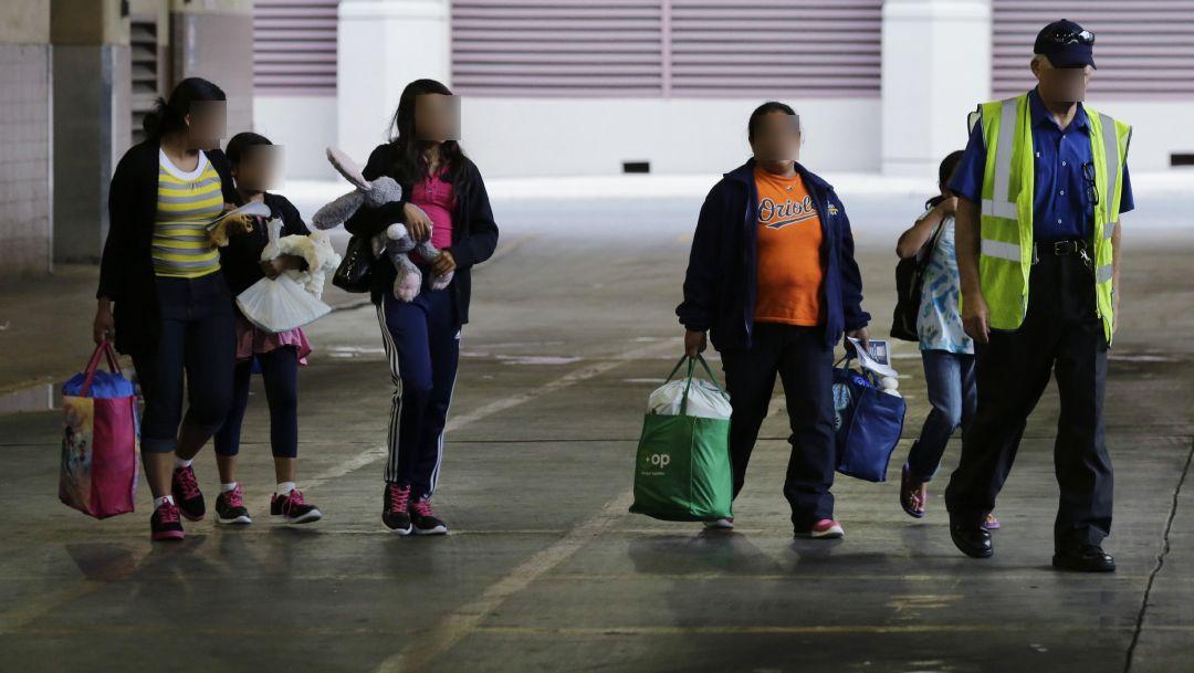México inicia retorno voluntario con 69 centroamericanos