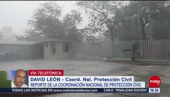 Entrevista David León en FOROtv