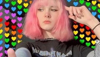 Foto: Bianca Devins fue asesinada por su novio luego de una discusión y su cuerpo estuvo expuesto en redes sociales a miles de personas 18 de julio 2019