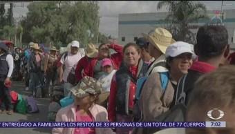 Realizan en Chihuahua congreso sobre crisis migratoria