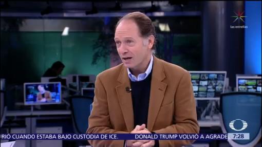 Reporte Trump: La comparecencia de Mueller ante el Congreso