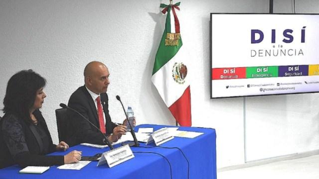 Foto: En los seis meses del año, el robo a transeúnte en vía pública también disminuyó 45 por ciento, 22 de julio de 2019 (Twitter@elconsejomx)
