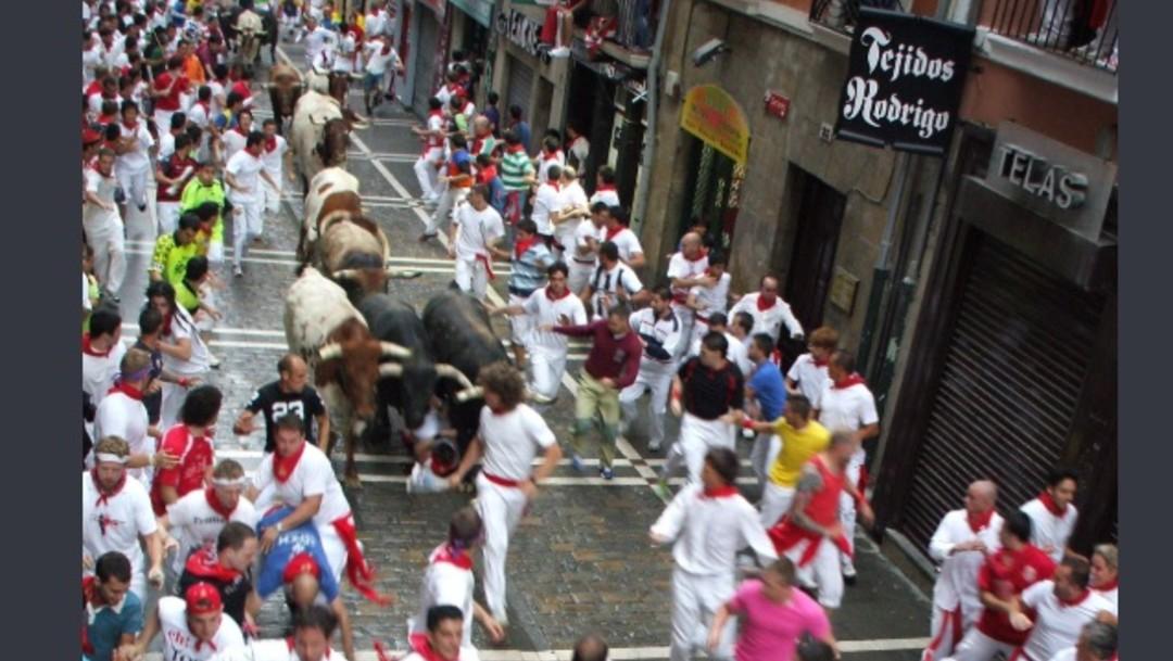 Fiestas de San Fermín 2019 cierran con cuatro heridos