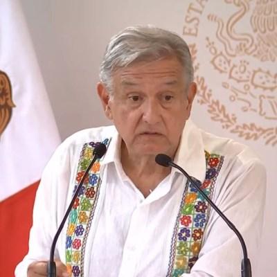 AMLO anuncia plan para turismo ecológico en Huasteca potosina