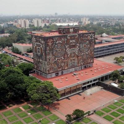 SCT cancela servicio de internet a 35 escuelas de la UNAM