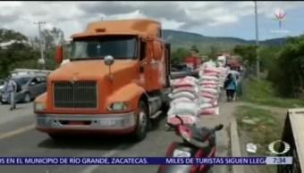Se vence plazo para entrega de fertilizantes a campesinos de Guerrero