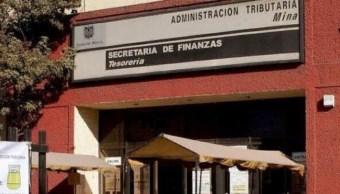 Exfuncionarios de la Secretaría de Finanzas, detenidos