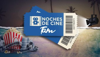Foto Noches Cine Días Playa Tamaulipas 17 Julio 2019