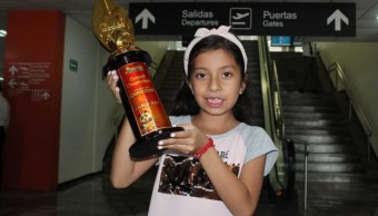 Nina-Tampico-China-8-anos