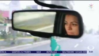 Taxis para mujeres en El Salvador