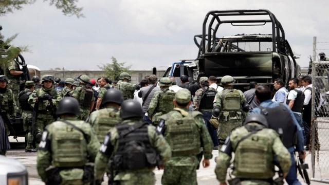 'El General', líder de robo de gas LP, entre los detenidos por ataque en Tepeaca