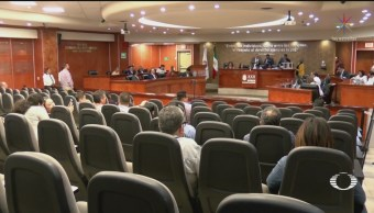 Foto: Ayuntamientos Avalan Reforma Gubernatura 5 Años Baja California 10 Julio 2019