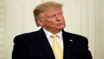 Foto Trump hace 'copy paste' y amenaza con aranceles a México 12 julio 2019