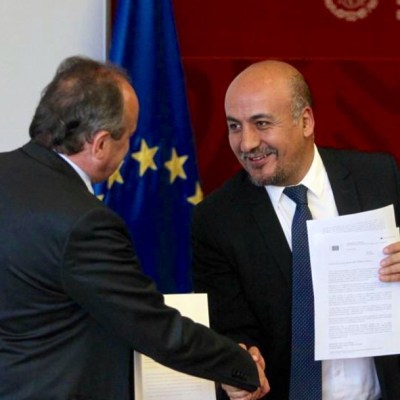 UE aporta 7 millones de euros al Plan de Desarrollo Integral