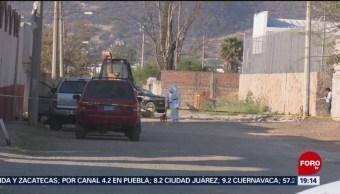 Foto: Asesinatos Ultimas Horas Guanajuato 3 Julio 2019